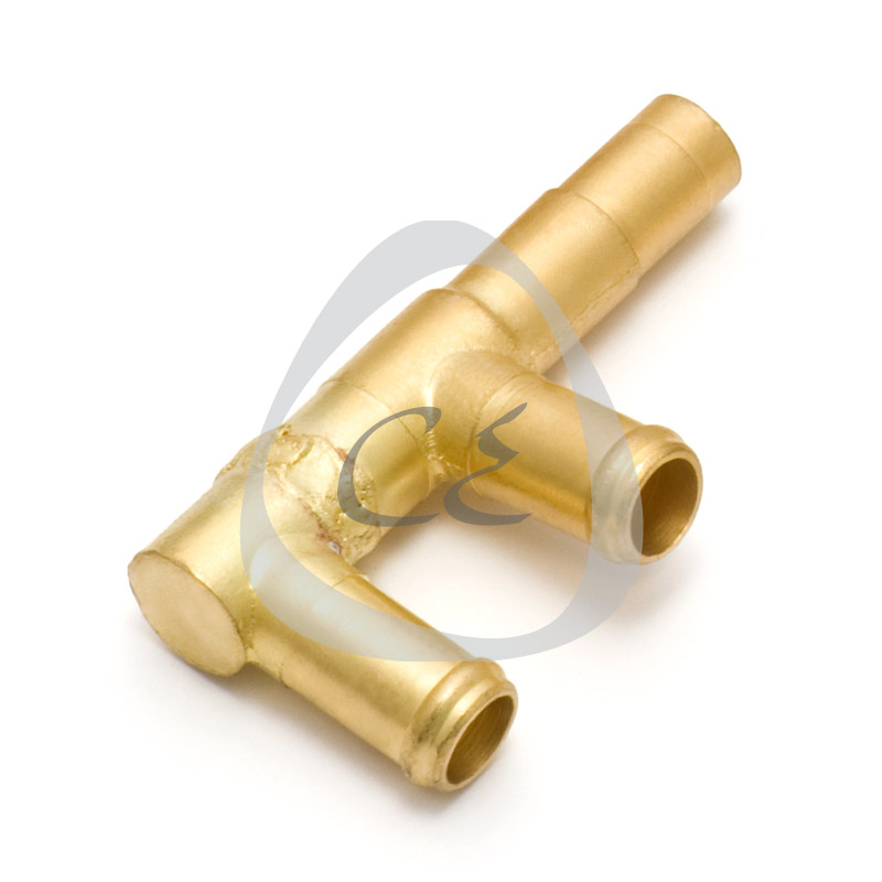 Brass F Joint, Brass Connector Elbow, Brass Fitting, Brass Joint, Brass Pipe Joint, Brass Pipe Fitting, Brass Hose Connection