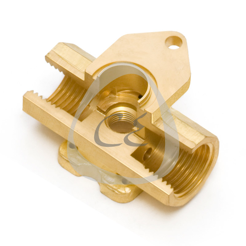 Brass Connector, Brass LPG Metering Component, Brass Forged Component, Brass Forged Automobile Component, Brass Forged Electrical Component, Brass Forged CNG Kit Component, Brass Forged LPG Component, Brass Forged HVAC Component, Brass Forged and Machiend Component, Brass Forged and Turned milled component