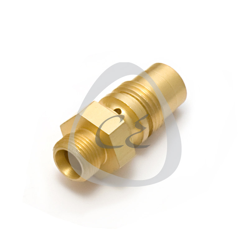 Brass Support