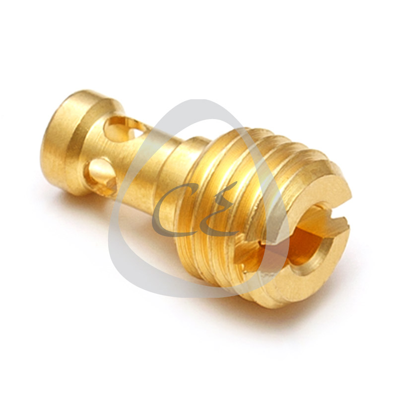 Brass Retainer Filter, Brass CNG Piston, Brass CNG Plunger